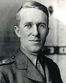 T. E. Lawrence (photo)