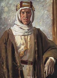 T.E. Lawrence (painting)